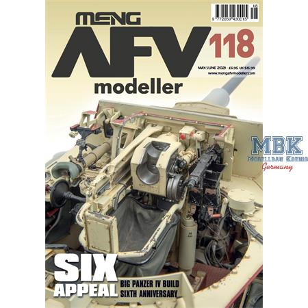 AFV-Modeller #118