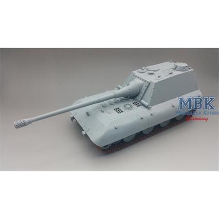 E-100 Jagdpz / Panther 2 / Rutscher Specialpackage