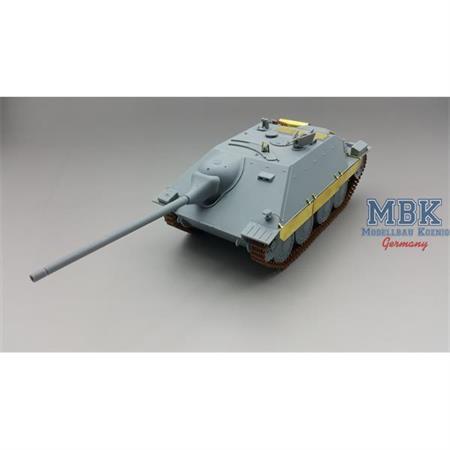 Jagdpanzer 38D