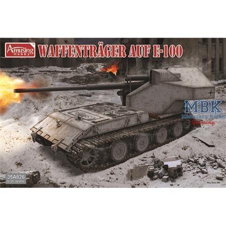 Waffenträger E-100
