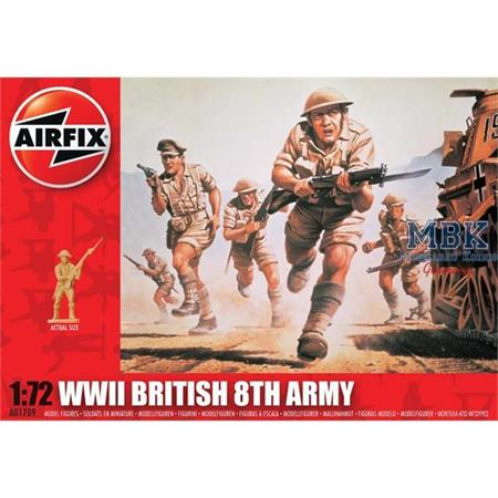 WWII 8th Army