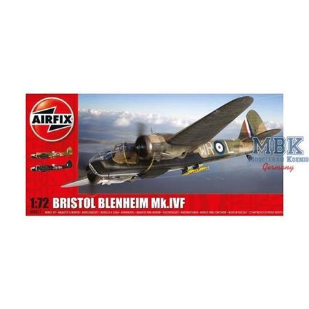 Bristol BlenheimMk IV