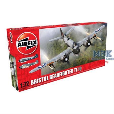 Bristol Beaufighter Mk.X (Late)