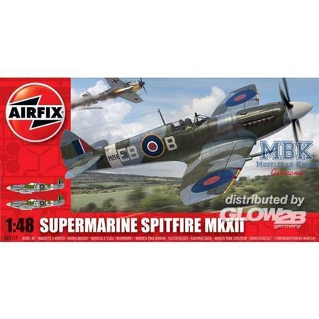 Spitfire MkXII