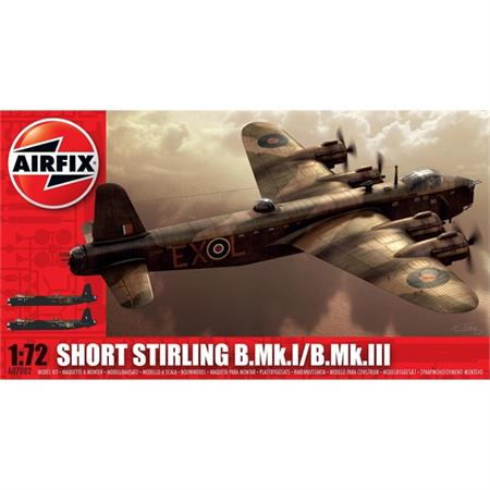 Short Stirling BI/II