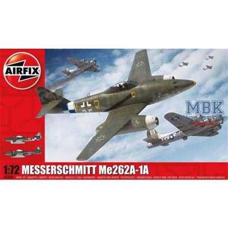 Me 262A-1a Schwalbe