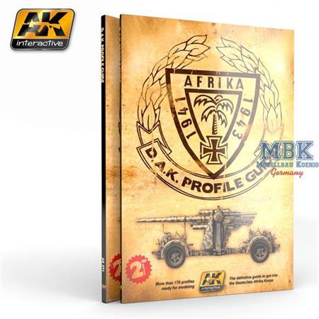 DAK Profile Guide 2nd Edition
