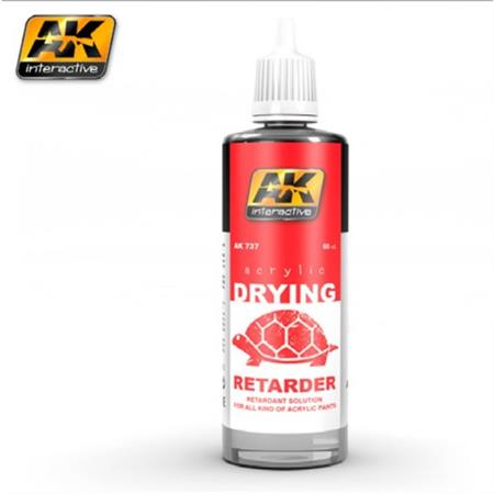 Drying Retarder / Trocknungsverzögerer