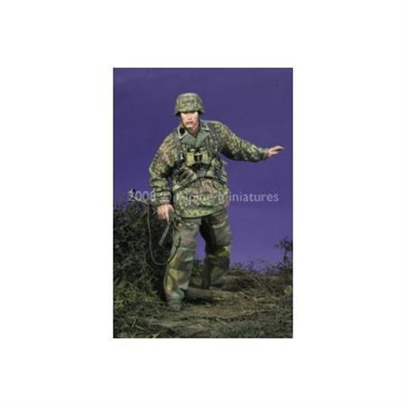 "12th SS \""HJ\"" Grenadier NCO"