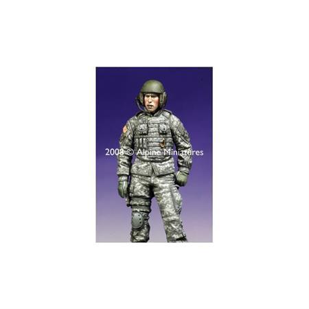 Modern US AFV Crew #2