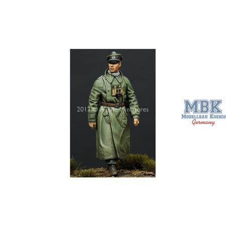 Panzer Officer 1.Pz. Div. #2
