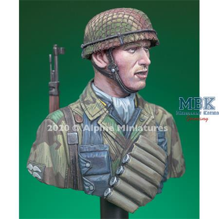 6. Fallschirmjäger Regiment   Bust 1/16