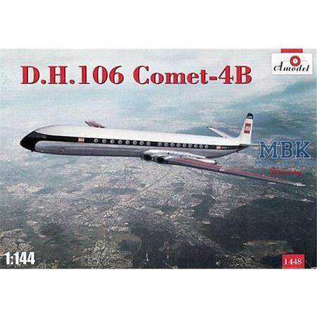 Comet 4B BEA 1:144