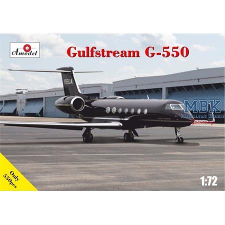 Gulfstream G-550