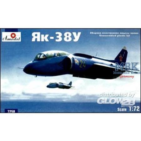 Yak-38U Forger