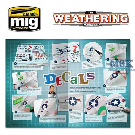 Weathering Magazine No.22  Basics