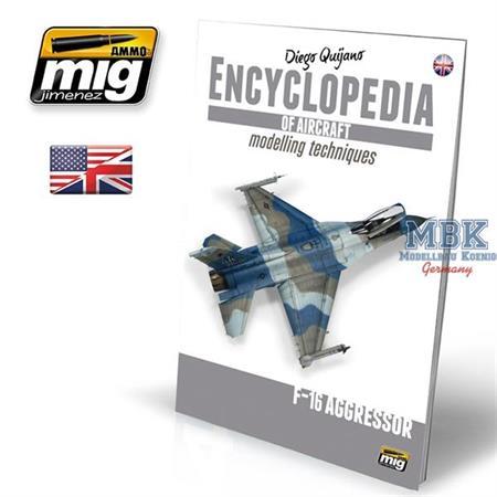 ENCYCLOPEDIA OF AIRCRAFT MODELLING Nr. 6