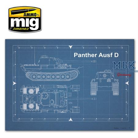 PANTHER - VISUAL MODELERS GUIDE