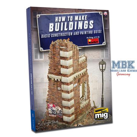 HOW TO MAKE BUILDINGS - Basic Guide