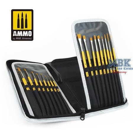 AMMO Brush Arsenal - Organization & Protective