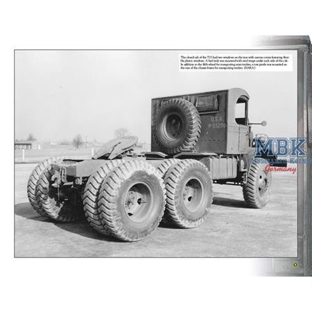 Dragon Wagon pt. 2 A Visual History Army