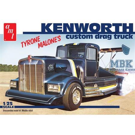 Bandag Bandit Kenworth Drag Truck (Tyrone Malone)