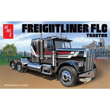 Freightliner FLC Semi Tractor