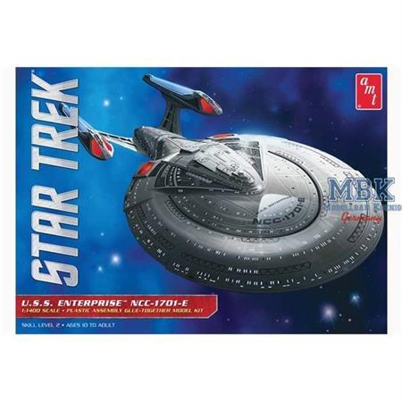 U.S.S. Enterprise 1701-E