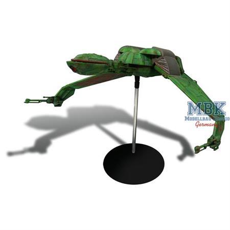 Star Trek Klingon Bird of Prey (50th Anniversary)