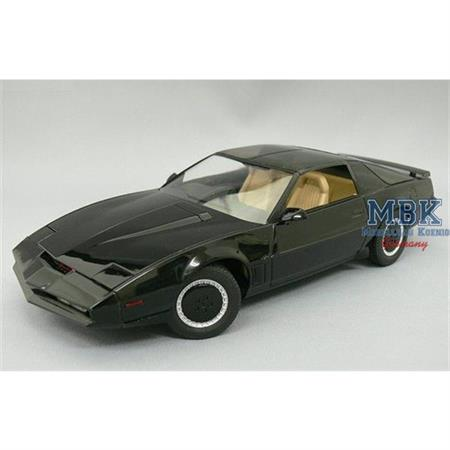 Knight Rider 2000 K.I.T.T. Season 3 Limited Ed.