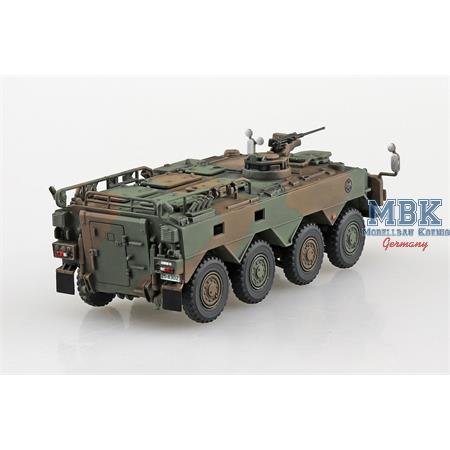 Type 96 Wheeled Armored Personnel Carrier type B