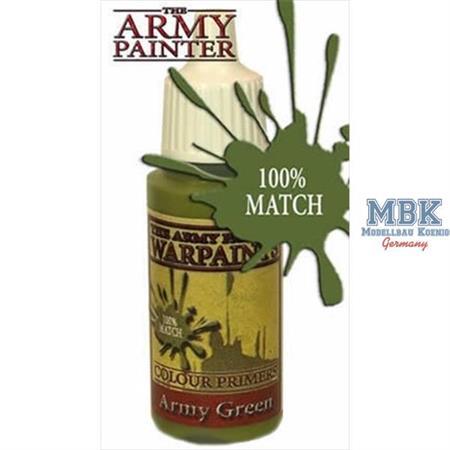 Warpaint Army Green
