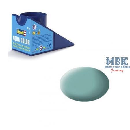 Aqua Color 049 hellblau matt