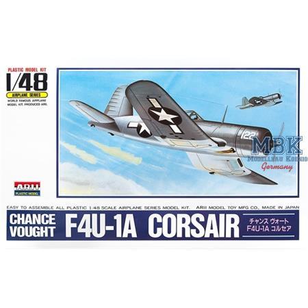 Chance Vought F4U-1A Corsair