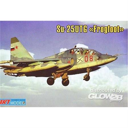 "Sukhoi Su-25UTG ""Frogfoot"""