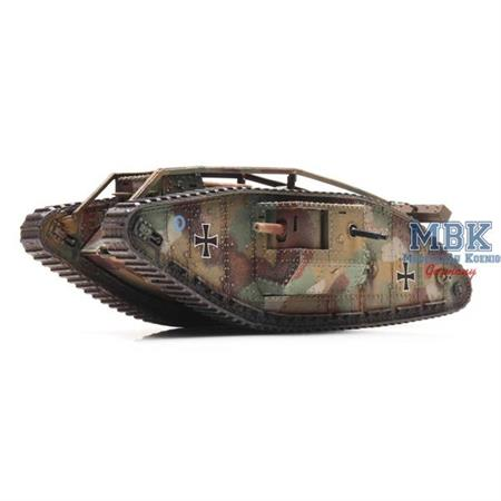 Mark IV male (British / Beute)