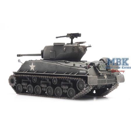 "Sherman M4A3E8 ""Easy-Eight"""