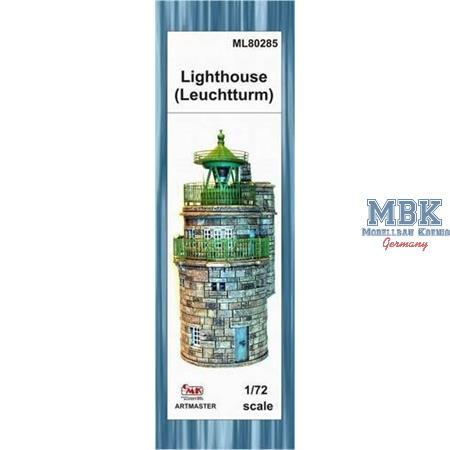 Leuchtturm Bremen / Light house