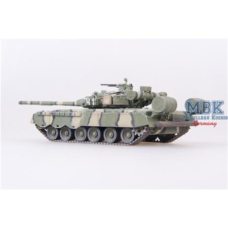 Soviet Army T-80BV Main Battle Tank camouflage