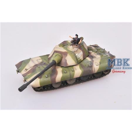 E100 Ausf C camouflage 1946
