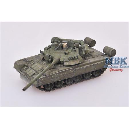 T80U Main Battle Tank ARMY-2016-Demonstration