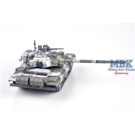 T90A 20th Guards Brigade 2010s