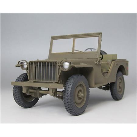American Bantam Reconnaissance Car BRC