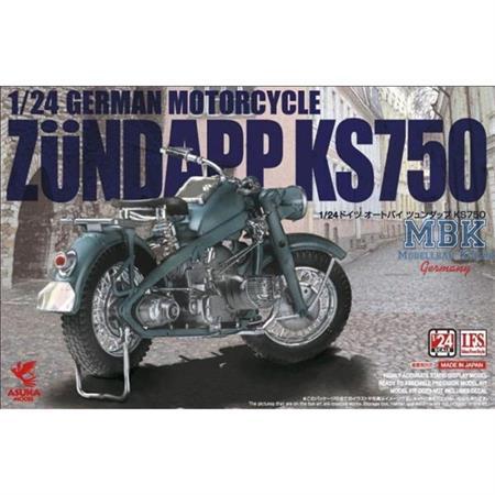Zündapp KS750