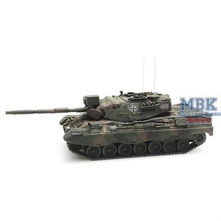 BRD Leopard 1A1-A2 Flecktarn