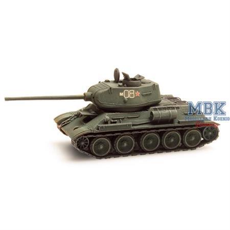 USSR T34 85mm Winter