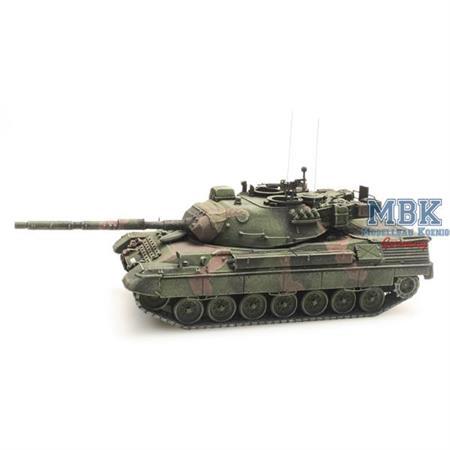 B Leopard 1A5 camo