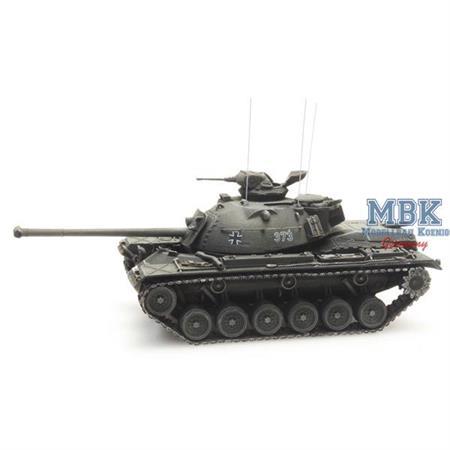 BRD M48 A2