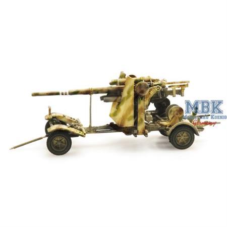 WM 88mm FLAK 18