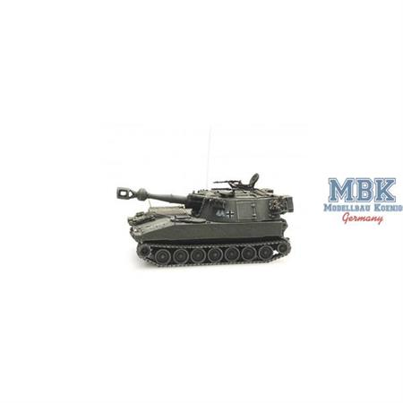 BRD M109G BW